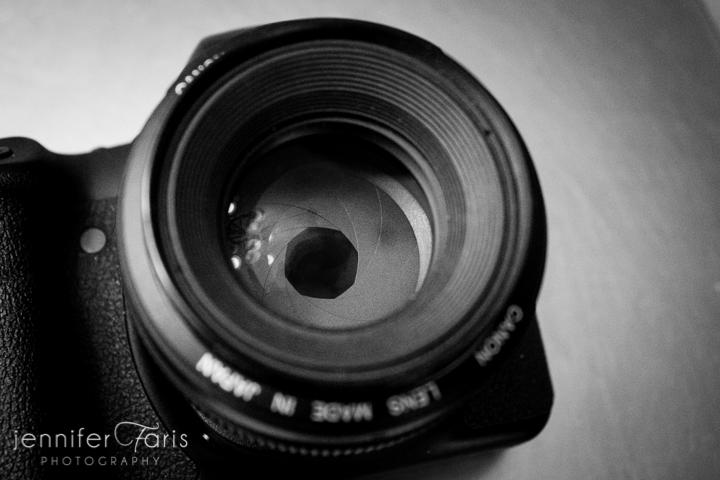 aperture-photo